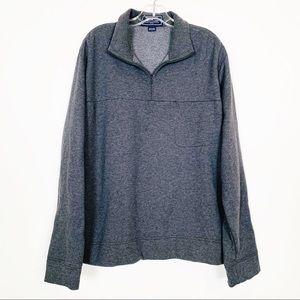 Polo Sport Ralph Lauren 1/4 Zip Fleece Sweater